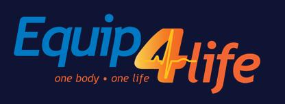 Equip4Life Logo